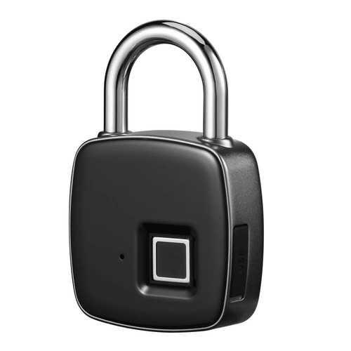 IP65 ID Smart Padlock