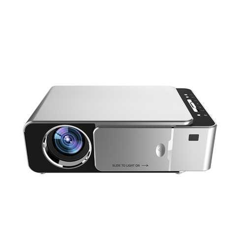 Digital HD Home Theater Projector EU Plug