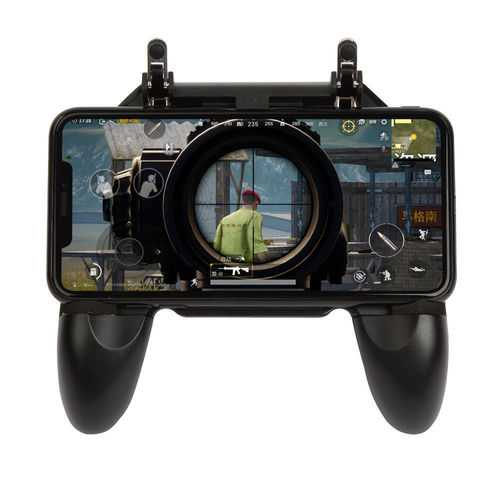 Gaming Joystick Handle Holder Controller