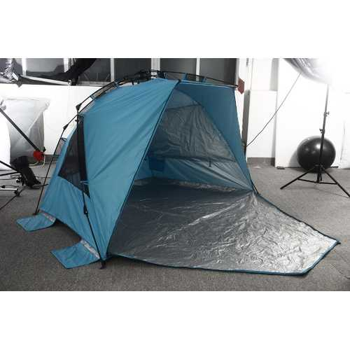 Outdoor Camping Beach Tents Fit 3-4 Person