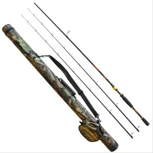 Carbon Fishing Rod