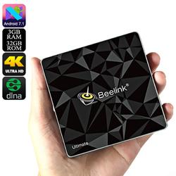 Beelink GT1 Ultimate TV Box