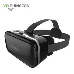 VR Play 3D Glasses