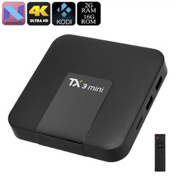 Tanix TX3 Mini TV Box (2GB)