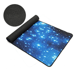 30*60 Gaming Mouse Pad Large Blue