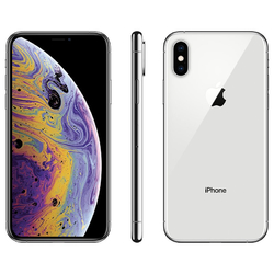 Category: Dropship Cell Phones & Accessories, SKU #PCO_007O26EN, Title: Apple IPhone XS 4G LTE Phone Silver_256GB