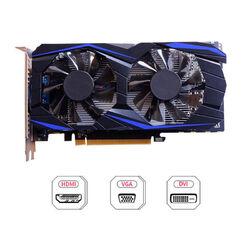Desktop Graphics Card GTX960 4G DDR5 128bit HDMI DVI VGA Output DirectX 12 Gaming Video Card GTX960 4G