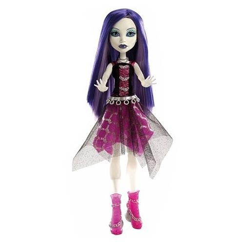 Monster High Ghoul's Alive! Spectra Vondergeist  Doll