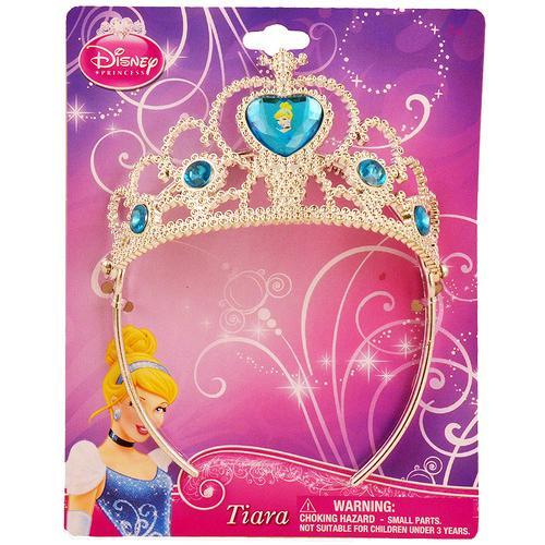 Cinderella Glitter Tiara