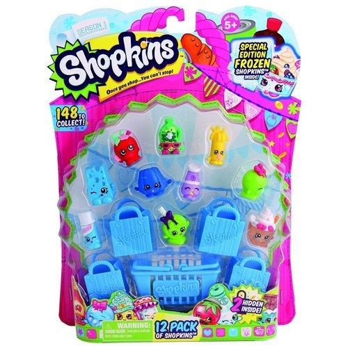 Shopkins 12-Pack - Season 1