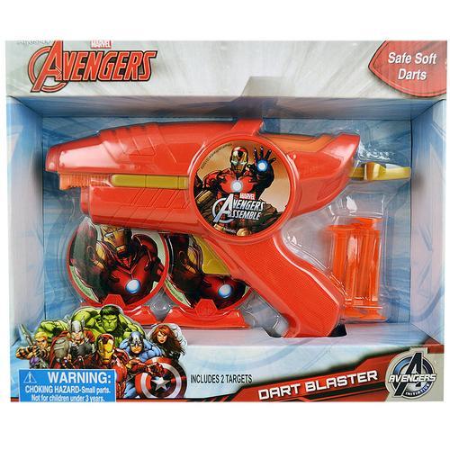 Marvel Avengers Dart Blaster