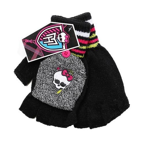 Monster High Girls Gloves [Size 7-14]