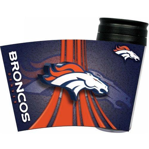 NFL Denver Broncos Acrylic Tumbler