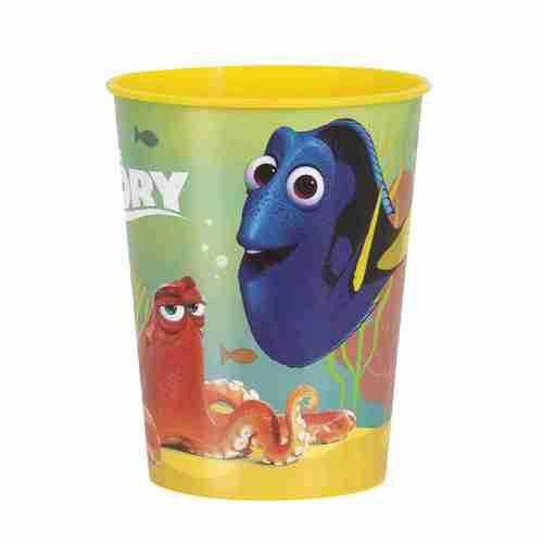 Finding Dory Plastic Party Cup [1 ea]