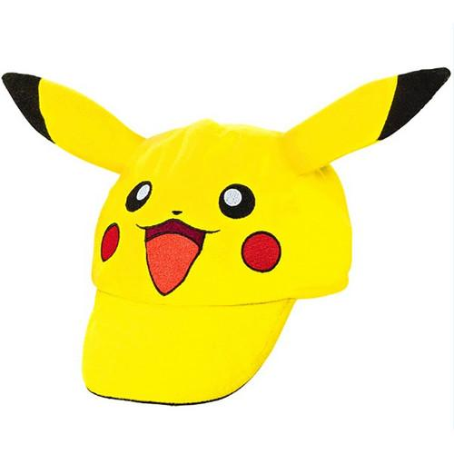 Pokemon Pikachu and Friends Deluxe Hat