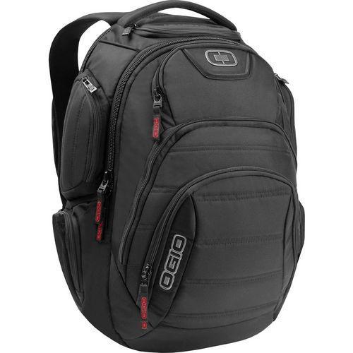 Ogio Renegade RSS Laptop/Tablet Backpack - Black