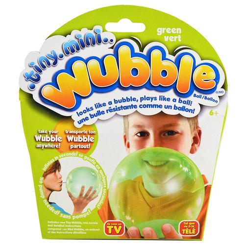 Tiny Wubble - Green