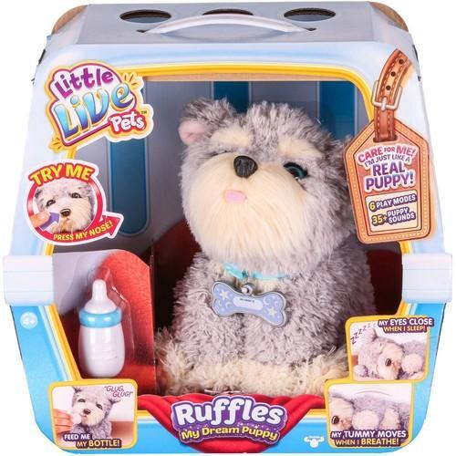 Little Live Pets - Ruffles My Dream Puppy