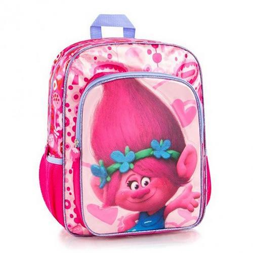 Heys Trolls Kids Deluxe Backpack [Poppy]