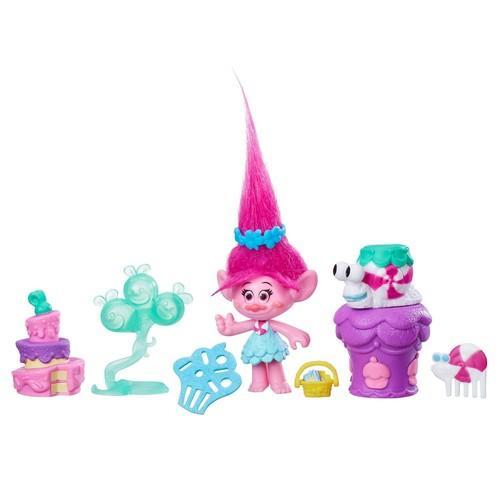Trolls - Poppy's Party Figure