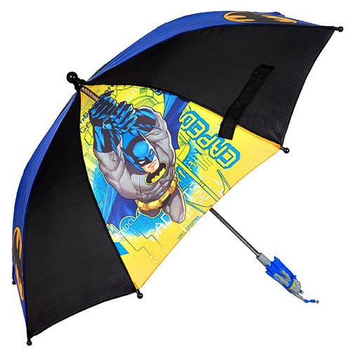 Batman Umbrella with Molded Handle [Batman]