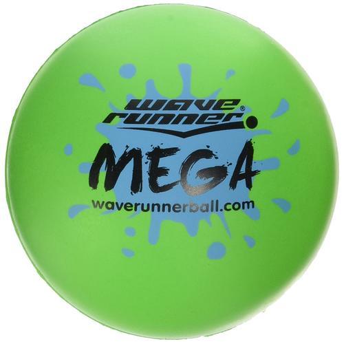 Wave Runner Mega Ball - Green