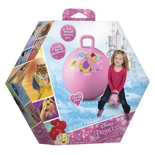 Disney Princess 15 Inches Hopper Ball