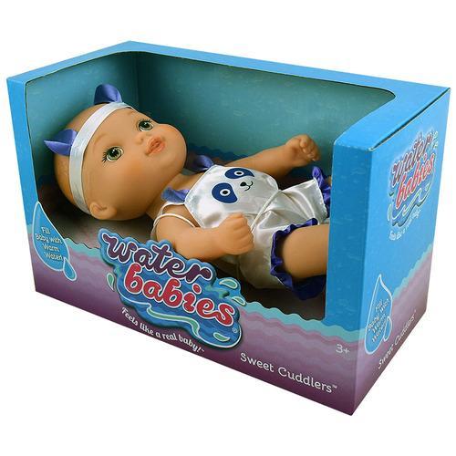 Waterbabies Sweet Cuddlers [Beary Nice]