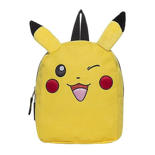 Pokemon Pikachu Toddler School Bag