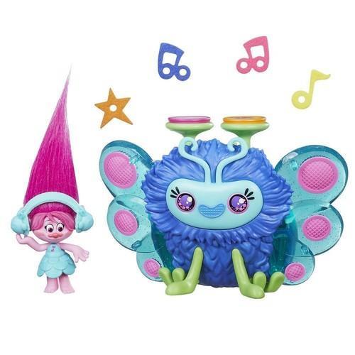 Trolls - Poppy's Wooferbug Beats