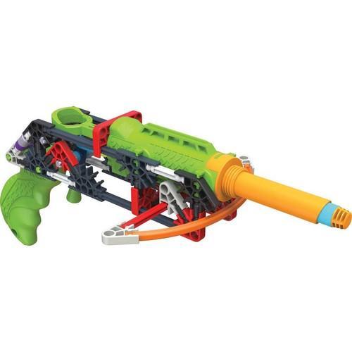 K'NEX K Force Mini Cross Blaster