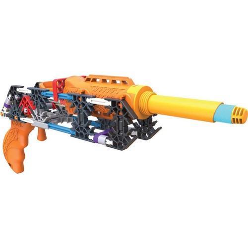K'NEX K Force K-10X Blaster