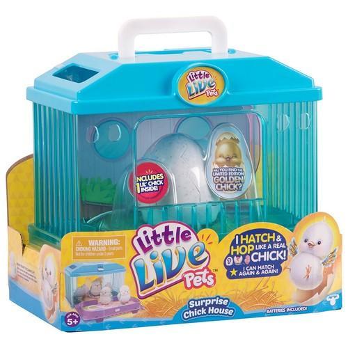 Little Live Pets Surprise Chick House