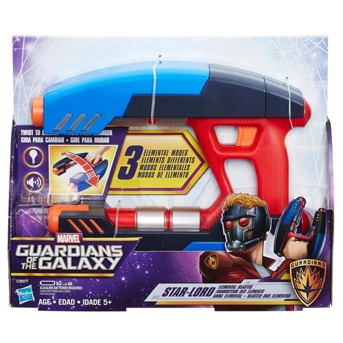 Marvel Guardians of the Galaxy - Star Lord Elemental Blaster