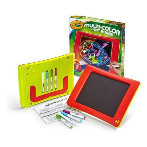 Crayola Multi-Color Light Board