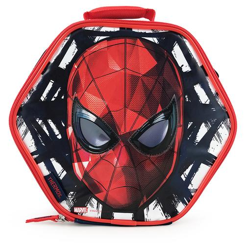 Thermos Spider-Man Novelty Lunch Bag
