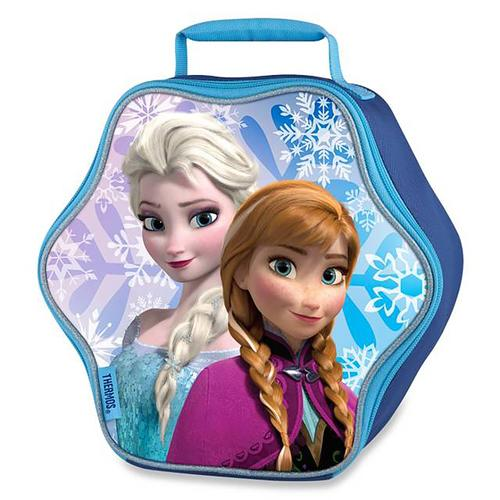 Thermos - Disney Frozen Elsa and Anna Lunch Kit