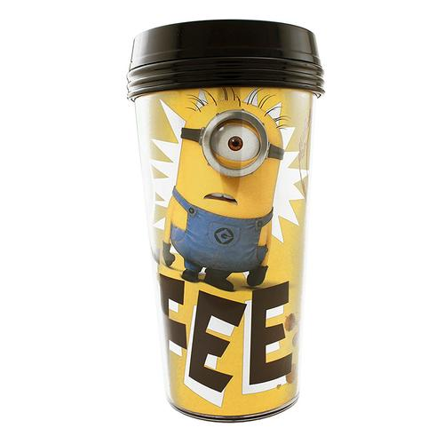 Despicable Me The Minions 16 oz Travel Tumbler