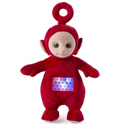 Teletubbies 10 Inch Lullaby Po
