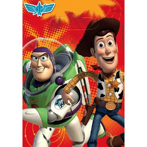 Toy Story Power Up Party Loot Bags [8 per Pack]