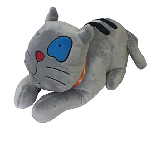 Caillou Gilbert the Cat Dog Plush Doll - 12 Inches