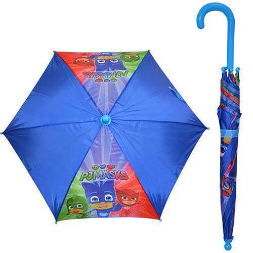 PJ Masks J Handle Umbrella
