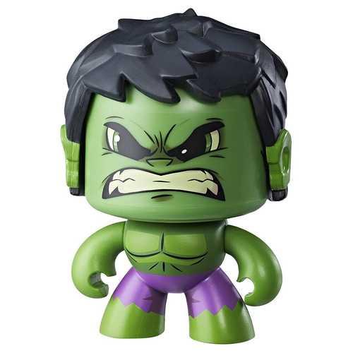 Marvel Mighty Muggs [Hulk - 03]