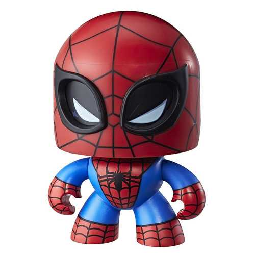 Marvel Mighty Muggs [Spider-Man - 04]