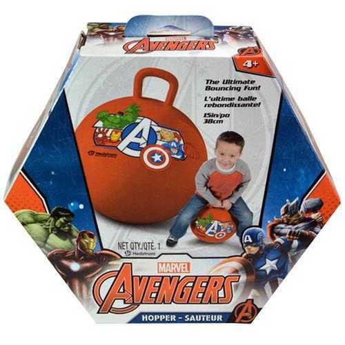 Avengers 15 Inch Hopper Ball