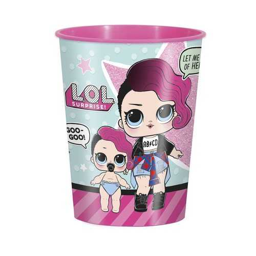 LOL Surprise! Plastic Stadium Cup