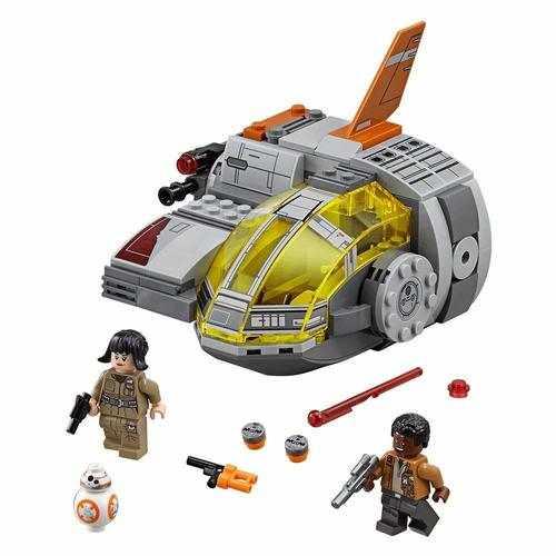 LEGO Star Wars Resistance Transport Pod [75176 - 294 pcs]