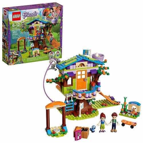 Lego Mia's Tree House 41335