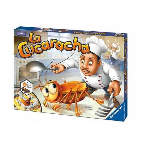 Ravensburger - La Cucaracha Game