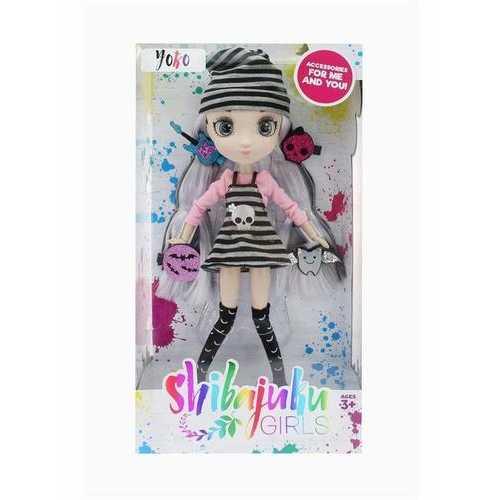 Shibajuku Girls Yoko Doll